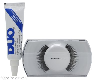 MAC Lash Gift Set 3 LASH - 1 Pair + Lash Glue