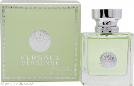 Versace Versense Eau de Toilette 30ml Spray