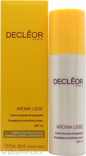 Decleor Aroma Lisse Energising Smoothing Crema SPF15 50ml
