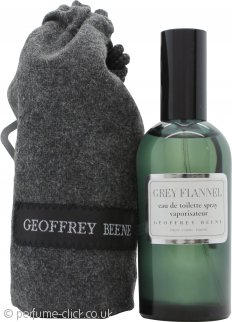 Geoffrey Beene Grey Flannel Eau de Toilette 60ml Spray