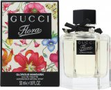 Gucci Flora Glorious Mandarin Eau De Toilette 50ml Spray