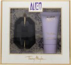 Thierry Mugler Alien Gift Set 15ml Refillable EDP + 30ml Radiant Body Lotion