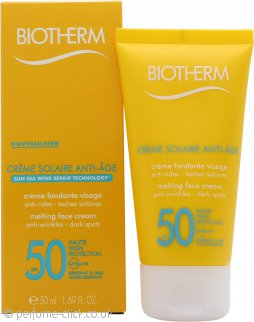 Biotherm Creme Solaire Anti-Age Face Cream 50ml SPF50