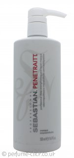 Sebastian The Foundation Range Penetraitt Strengthening & Repair Masque 500ml