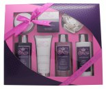 Style & Grace Ultimate Bathing Indulgence Gift Set - 7 Pieces