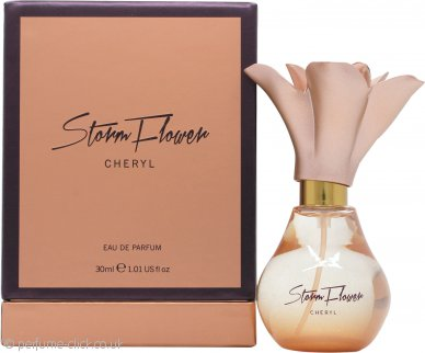 Cheryl Storm Flower Eau de Parfum 30ml Spray