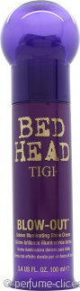 Tigi Bed Head Blow-Out Crema Iluminadora Dorada Brillo 100ml
