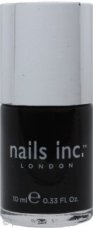 Nails Inc. Nail Polish 10ml - Chelsea