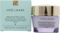 Estee Lauder Advanced Time Zone Age Reversing Line/Wrinkle Crème SPF15 50ml