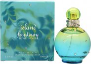 Britney Spears Island Fantasy Eau de Toilette 3.4oz (100ml) Spray