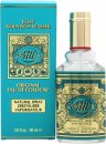 Mäurer & Wirtz 4711 Eau De Cologne 90ml Spray