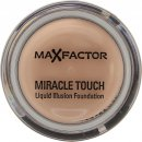 Max Factor Miracle Touch Liquid Illusion Base 11.5g Beige Colorete 55