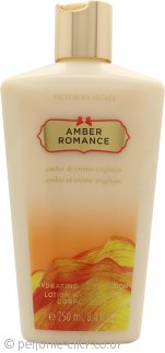 Victorias Secret Amber Romance Body Lotion 250ml