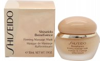 Shiseido Benefiance Firming Massage Mask 50ml