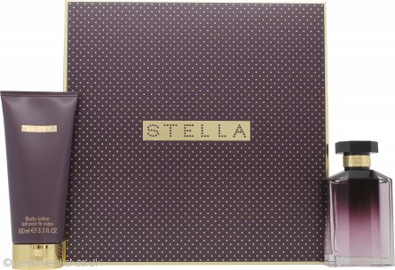 Stella McCartney Stella Gift Set 50ml EDP + 100ml Body Lotion