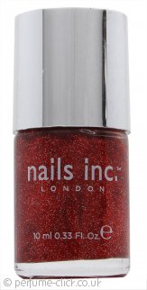 Nails Inc. Nail Polish Chapel Market