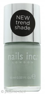 Nails Inc. Smalto 10ml - Holland Park Gardens