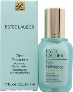 Estee Lauder Clear Difference Blemish Serum 50ml