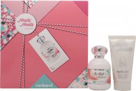 Cacharel Anais Anais L'Original Gift Set 50ml EDT + 50ml Body Lotion