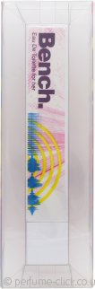 Bench Limited Edition For Her Eau de Toilette 50ml Spray