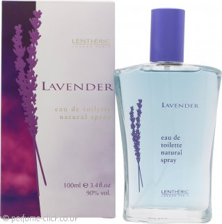 Mayfair Lavender Eau de Toilette 100ml Spray