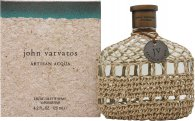 John Varvatos Artisan Acqua Eau de Toilette 125ml Spray