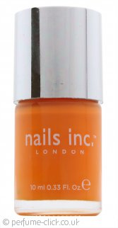 Nails Inc. Nail Polish 10ml - Hampton Court Place Gardens