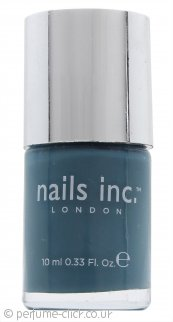 Nails Inc. Nail Polish 10ml - The Little Boltons