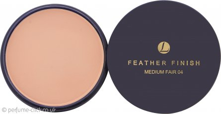Lentheric Feather Finish Compact Powder 20g - Medium Fair
