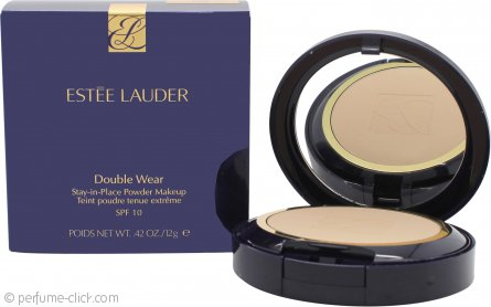 Estee Lauder Double Wear Stay-in-Place Powder Makeup SPF10 12g - Sand