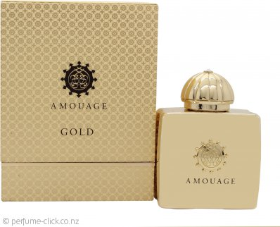 Amouage Gold Eau de Parfum 100ml Spray