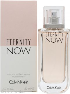 Calvin Klein Eternity Now Eau de Parfum 50ml Spray