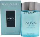 Bvlgari Aqua Marine Aftershave 100ml Aftershave Splash