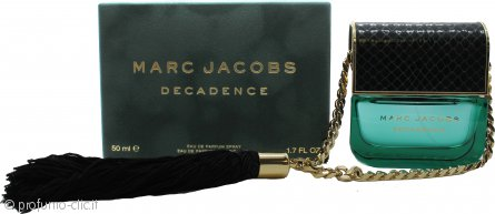 Marc Jacobs Decadence Eau de Parfum 50ml Spray