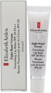 Elizabeth Arden Eight Hour Cream Nourishing Lip Balm 14.8ml SPF20