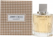 Jimmy Choo Illicit Eau de Parfum 100ml Sprej