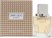 Jimmy Choo Illicit Eau de Parfum 40ml Spray