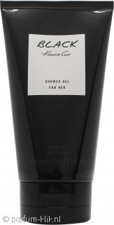 Kenneth Cole Black Douche Gel 150ml