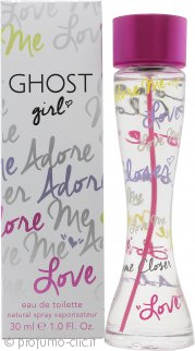 Ghost Girl Eau de Toilette 30ml Spray