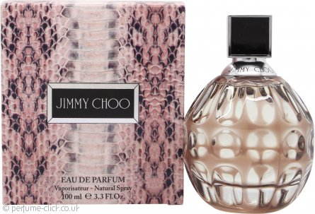 Jimmy Choo Jimmy Choo Eau de Parfum 100ml Spray