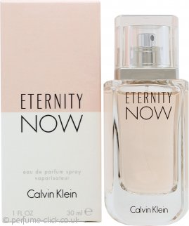 Calvin Klein Eternity Now Eau de Parfum 30ml Spray