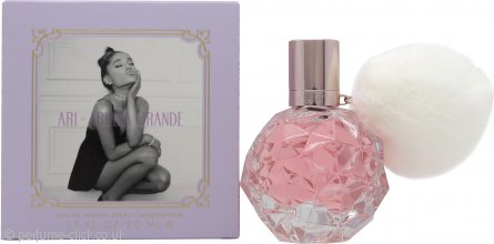 Ariana Grande Ari Eau de Parfum 50ml Spray