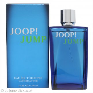 Joop! Jump Eau De Toilette 100ml Spray