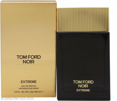 Tom Ford Noir Extreme Eau de Parfum 3.4oz (100ml) Spray