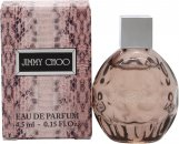 Jimmy Choo Eau de Parfum 4ml Splash