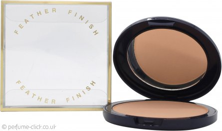 Lentheric Feather Finish Compact Powder 20g - Caribbean 31