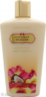 Victorias Secret Coconut Passion Body Lotion 250ml