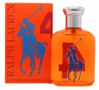 Ralph Lauren Big Pony 4 Eau de Toilette 75ml Vaporizador