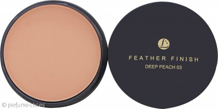 Lentheric Feather Finish Recambio Polvo Compacto 20g – Melocotón Intenso 03