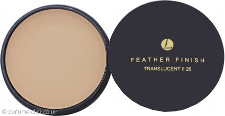 Lentheric Feather Finish Compact Powder 20g - Translucent II
